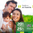 Si pagas con tarjeta Banco Falabella en Farmacia Cruz verde tienes descuentos en medicamentos y cremas