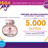 Perfume de Antonio Banderas al alcanze de tu mano gracias a Paris y tus puntos cencosud