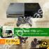 Consola XBOX ONE 1 TB Limited Edition COD:AW  a $399.990