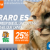 Entel te invita al Buin Zoo con un 25% de descuento en tu entrada
