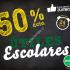 Jumbo remata marzo con un 50% de descuento en Utiles Escolares