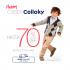 Happy Cyber Colloky hasta un 70% de descuento