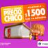 Pantalla Grande precio chico, Cineplanet Mall Plaza Alameda de Lunes a Miercoles  entrada a $1500