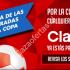 Concurso Abcdin Copa América