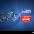 Oferta exclusiva de Lider.cl bicicleta Lahsen  a $99.990