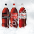 Oferta impacto en Unimarc, 3 coca cola por $3.990
