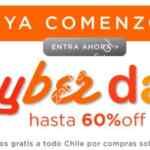 Ofertas Cyberday en kliper.cl: Hasta 60% de descuento y despachos gratis