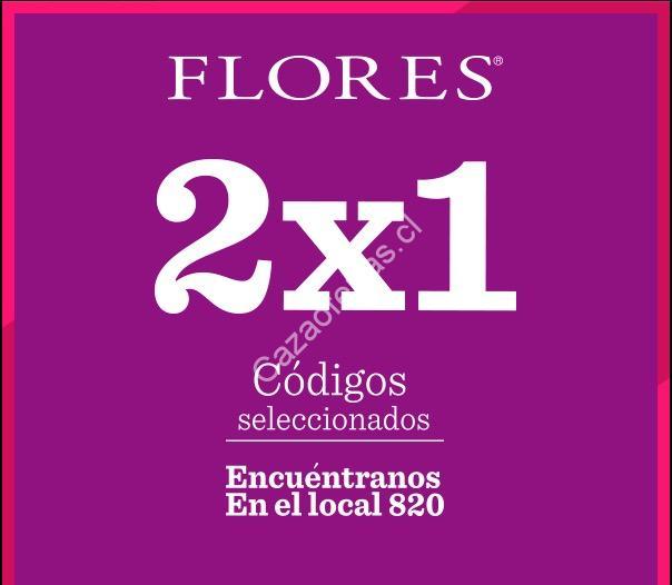 123743a43958 Imagen de la promo: Tienda Flores: 2x1 en lencería seleccionada