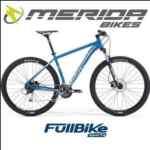 Oferta Flash: En Full Bike encuentra la Bicicleta Merida Big Nine 100 2016 con un 37% de descuento de $629.900 a $396.837