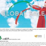 Global Sale Alitalia: Vuelos a Europa desde $425.516 todo incluido ida y vuelta