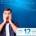 Promoción BBVA Chile Cyber Monday 2016: TODAS tus compras por internet hasta en 12 cuotas sin interés