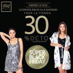 Promoción Bbz Barbizon Black Friday 2016: Toda la tienda con 30% de descuento