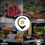Ofertas Cabify Black Friday 2016: Descuentos en restaurantes y en trayectos este viernes 25 de noviembre