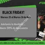 Promoción FullBike Black Friday 2016: Hasta 50% de descuento