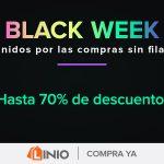 Ofertas Linio Black Friday 2016: hasta 70% de descuento