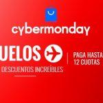 Ofertas Atrápalo Cyber Monday 2016: vuelos con descuentos, paga en 12 cuotas y más