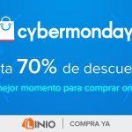 Ofertas Linio Cyber Monday 2016: hasta 70% de descuento