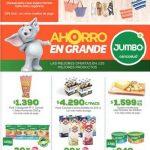 Ofertas Jumbo Fin de Semana del 8 al 11 de diciembre