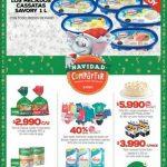 Promociones Navidad Jumbo: 2×1 en helados Savory, 40% de descuento en vestir Urb y más