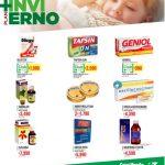 Ofertas de invierno Farmacias Cruz Verde del 2 al 8 de mayo