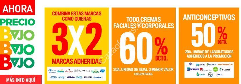 Promociones Cruz Verde del 30 de octubre al 6 de noviembre