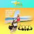 """Promoción Agua Mas """"Más es Más"""": Gana un scooter eléctrico diario en aguamas.cl"""