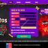 Promoción Doritos Lollapalooza 2019: Ingresa tu código y gana experiencias VIP en Lollapalooza en doritos.cl