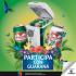 Sorteo Guaraná Antarctica: Gana 1 de 5 premios de mini cooler y dos sixpack de Guaraná Antarctica