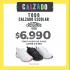 Promoción La Polar Escolares 2019: Todo el calzado escolar Crescendo a $6.990