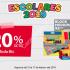 Promociones Santa Isabel Escolares 2019