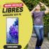 Concurso Simple Móviles: Gana un Samsung S20 FE