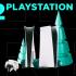 Gana 1 de 2 PlayStation 5 en el concurso de Temporada de Juegos