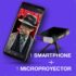 Concurso Europa Europa: Gana smartphone + miniproyector