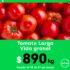 Ofertas Mercado Jumbo en frutas y verduras del 18 al 21 de mayo