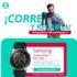 Sorteo Simple Móviles: Gana un reloj Samsung Galaxy Watch