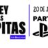 Concurso Arauco Estación Rey de las Papitas: Gana 1 de 7 PlayStation 5 y más