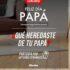 Concurso Bata Día del Padre: Gana una gift card de $30.000