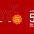 Red Days Claro del 14 al 20 de junio: Hasta 50% de descuento en equipos y planes