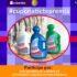 Cuponatic sortea 2 bidones de 3 litros de detergente liquido Action mensual
