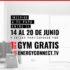Concurso Día del Papá Gimnasios Energy Fitness: Gana 1 de 50 premios de 1 año de gym gratis y más