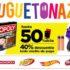 Juguetonazo La Polar: Hasta 50% de descuento en juguetes por el día del niño