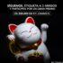 Gato de la fortuna PF Changs: Gana $50.000 en PF Changs