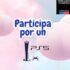 Gana una PlayStation 5 en el concurso Ambrosoli Marshmallows