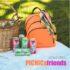 Concurso Picnic & Friends Amphora: Gana una giftcard Amphora de $50.000 y una canasta llena de Rita