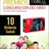 Concurso Doral Día del Niño: gana 1 de 5 PlayStation 5, 1 de 10 Nintendo Switch y más