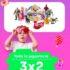 Promoción Jumbo Día del Niño: 3×2 en toda la juguetería