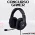 Gana un Audífono Gamer Logitech G pro o control PlayStation en el concurso Gamer de Mobilehut