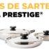Concurso El Gourmet: Gana 1 de 4 sets de sartenes Royal Prestige