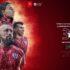 Concurso Incondicionales de la Roja Santander: Gana 1 de 300 camisetas de la Selección en incondicionalesdelaroja.cl