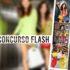 Concurso Flash Amphora: Gana 1 de 4 giftcards de $50.000 pesos